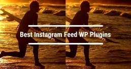 instagram feed plugins