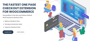 Quick Checkout for WooCommerce One Page Checkout