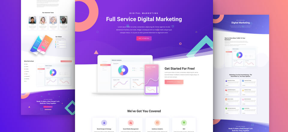 Divi Theme for WordPress: The Complete Review (2020)
