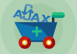 Woocommerce ajax add to cart