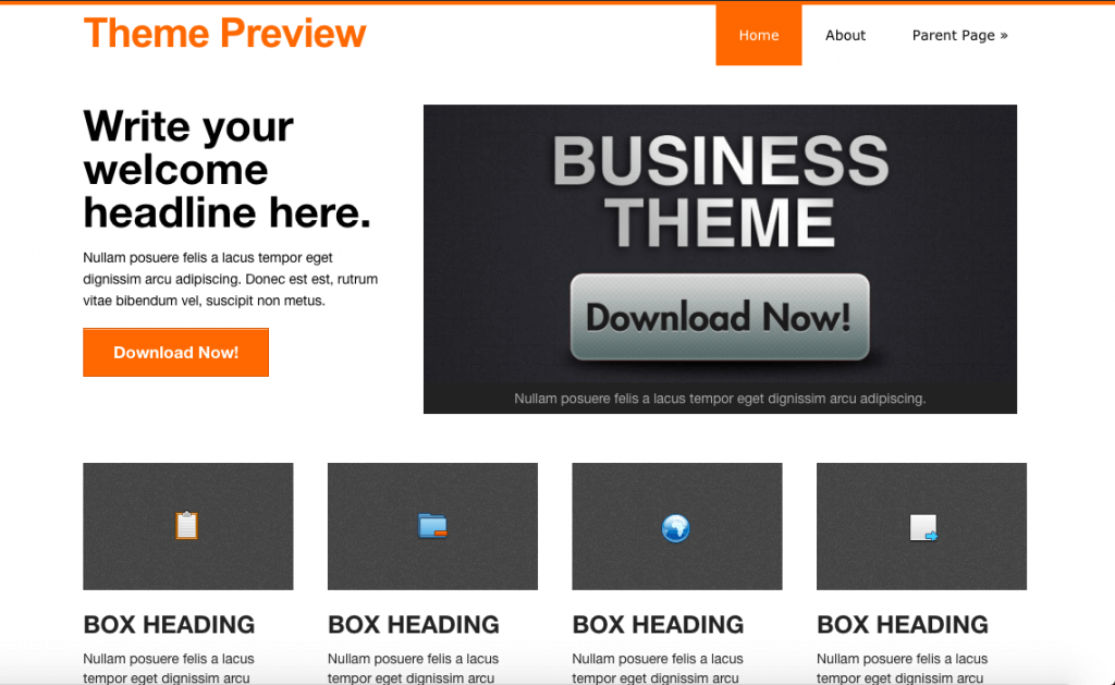 discover woocommerce free themes