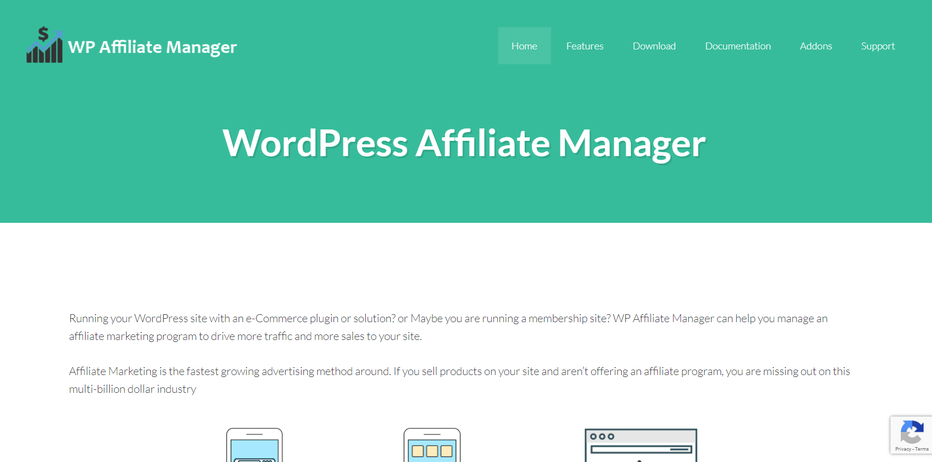 wp affiliate manager