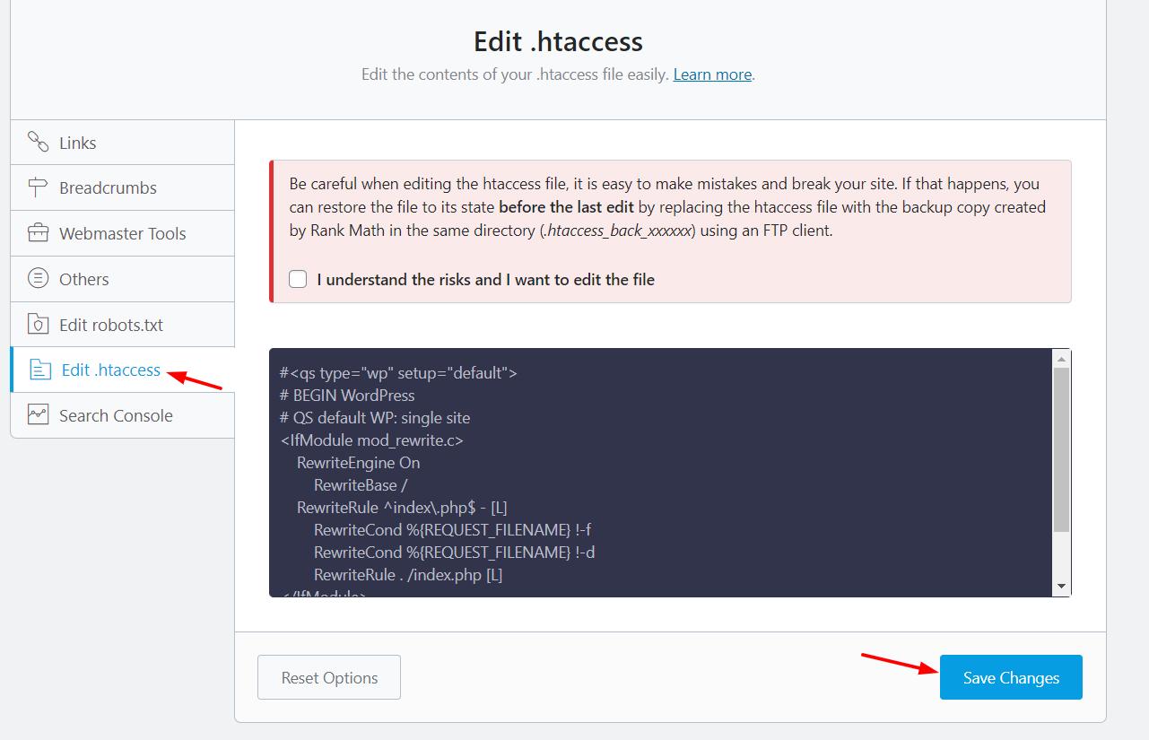 Fix Maximum Execution Time Exceeded Error - Edit htaccess file