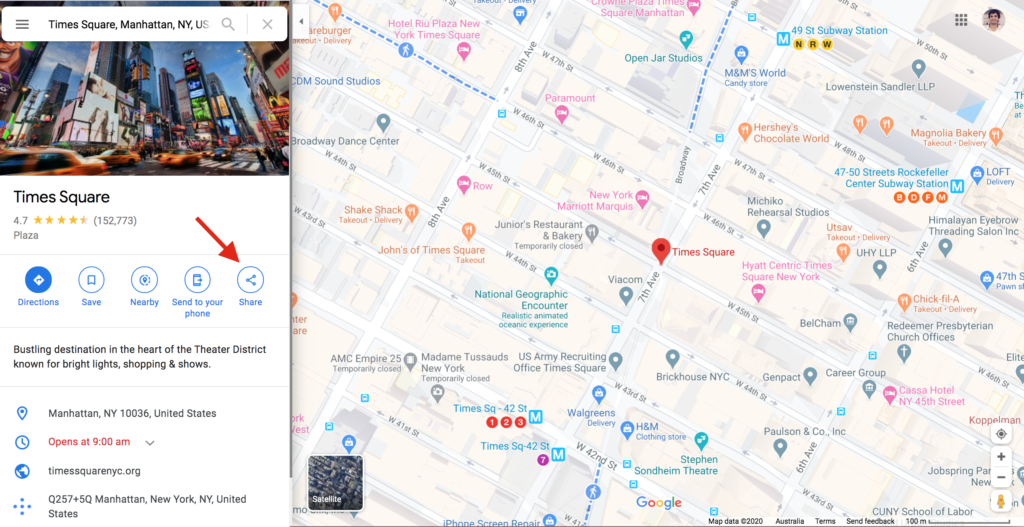 How to Integrate Google Maps with WordPress Manually