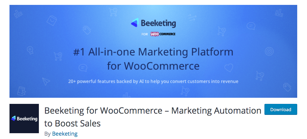 Best WooCommerce Reporting Plugins - Beeketing for WC