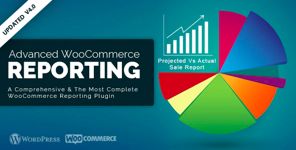 Best WooCommerce Reporting Plugins - Advanced WC Reporting