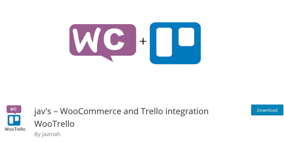 embed trello boards and cards in wordpress - plugin title