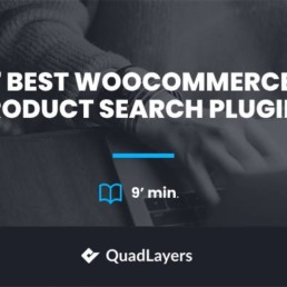 Best WooCommerce Product Search Plugins