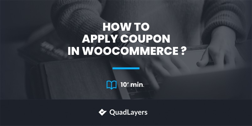 How to apply a coupon in WooCommerce programmatically