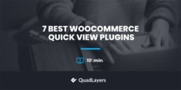 Best WooCommerce Quick View Plugins
