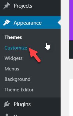 customize divi wordpress theme