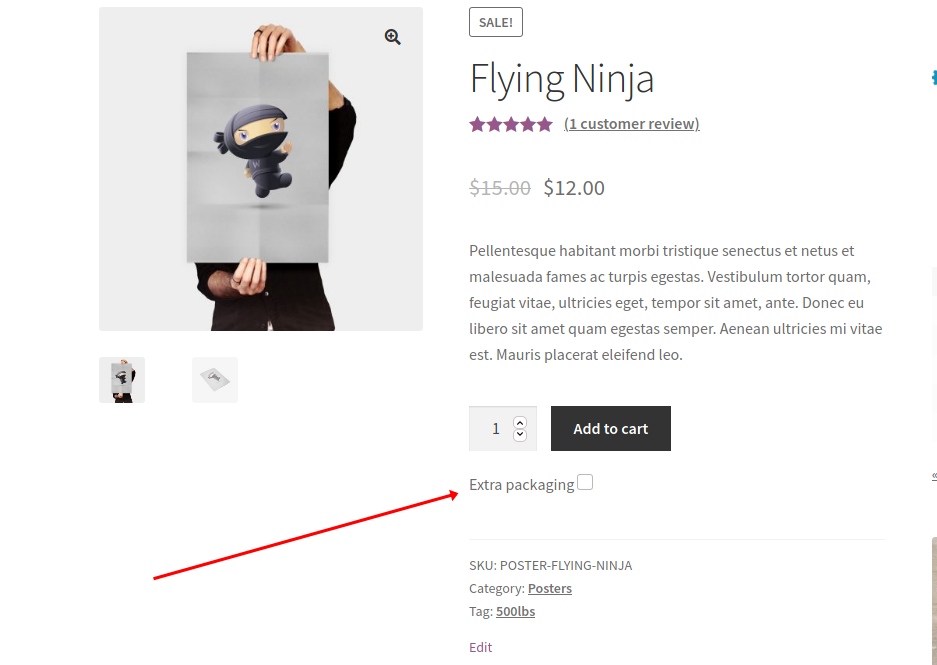 How to update product price programmatically in WooCommerce