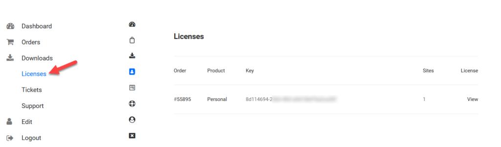 quadmenu premium licenses