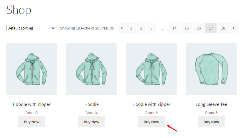 Skip Cart page in WooCommerce - Change Add to cart button text