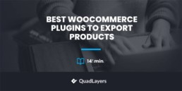 Best WooCommerce Plugins to Export Products
