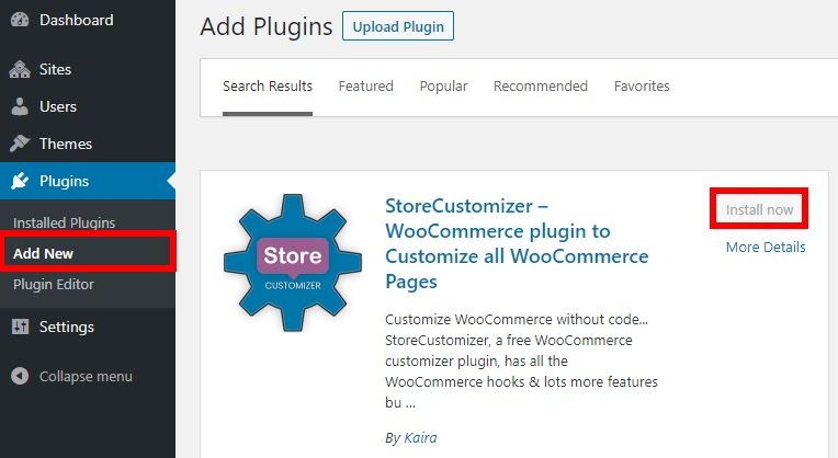 How to Create WooCommerce Pages - StoreCustomizer