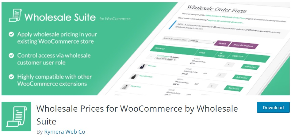 How to Hide Prices in WooCommerce - Wholesale prices plugin