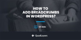 add breadcrumbs in wordpress - featured image