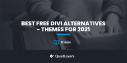 best free divi alternatives