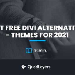 best free divi alternatives