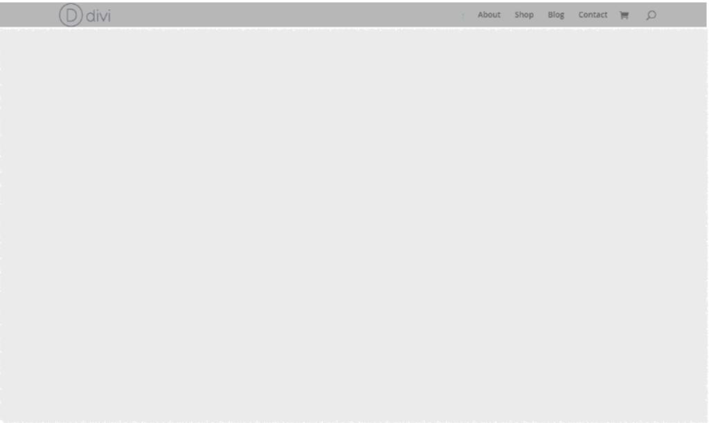 How to Match desktop and mobile menus - Desktop