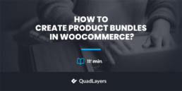 product bundles in WooCommerce - featured image