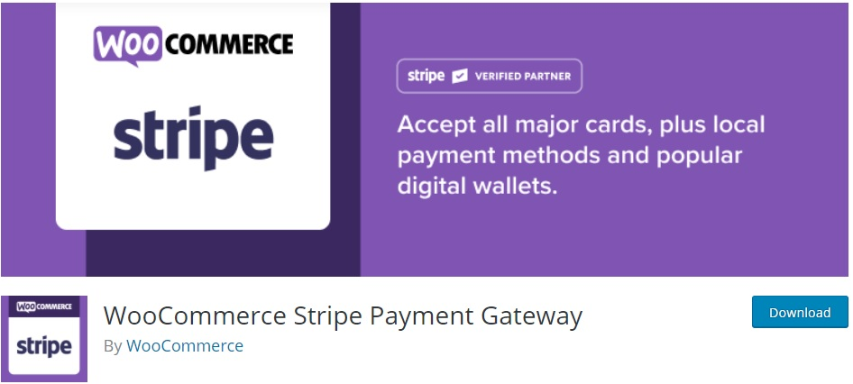woocommerce stripe payment gateway test woocommerce orders