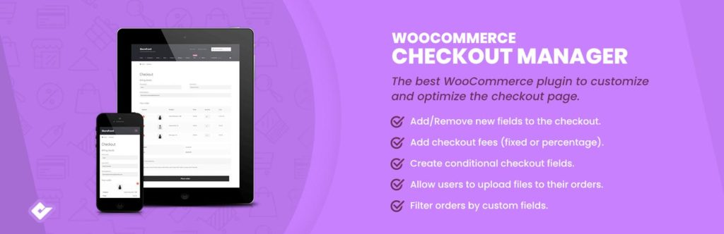 Checkout Manager for WooCommerce by QuadLayers