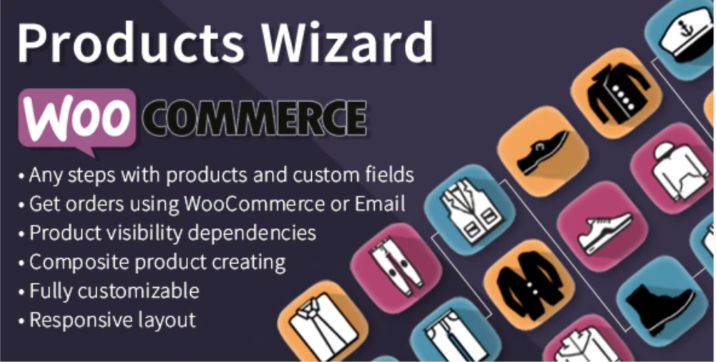 Best WooCommerce Composite Product Plugins - Product Wizard