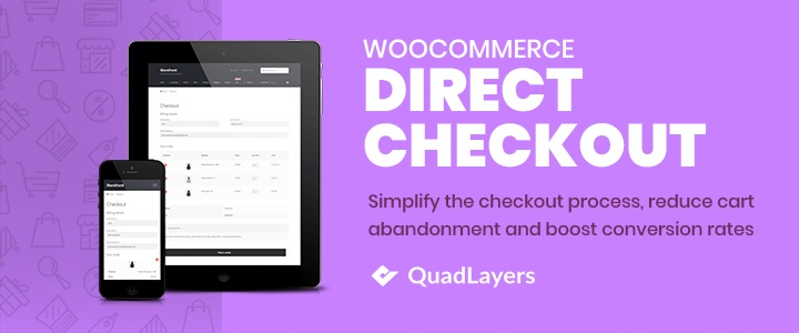 woocommerce direct checkout customize woocommerce category page