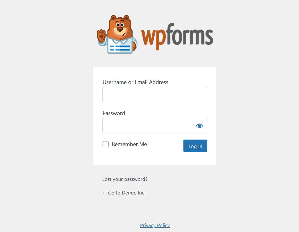 new wpforms logo