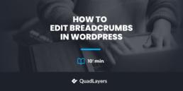 edit breadcrumbs in wordpress - featured image