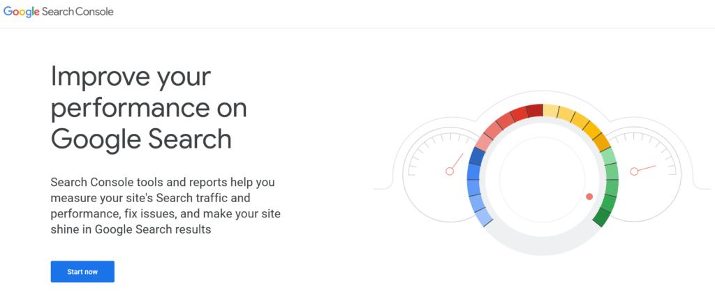 add WordPress site to Google Search Console - what is google search console