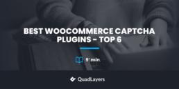 woocommerce captcha plugins