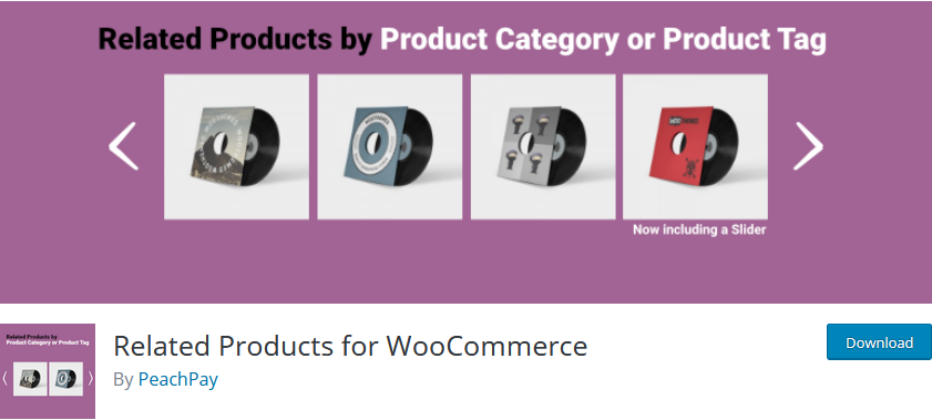 customize woocommerce related products - related products for woocommerce
