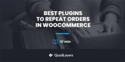 plugins to repeat orders in woocommerce