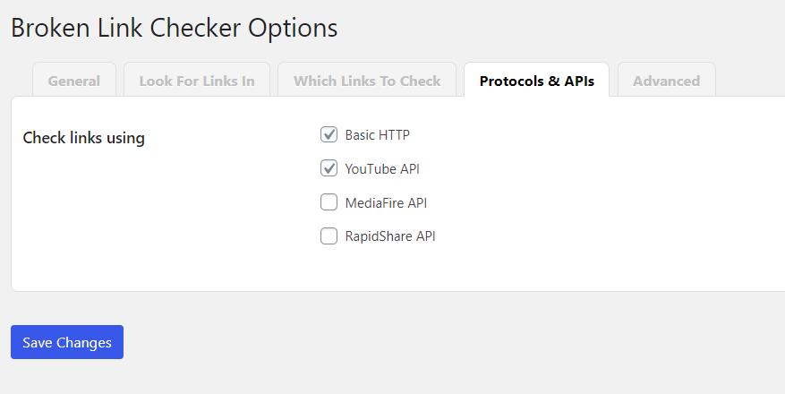 wordpress permalinks not working - protocols and api settings