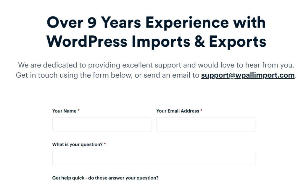 support woocommerce order export