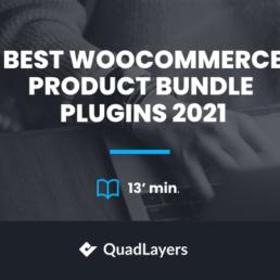woocommerce product bundle plugins - 2021