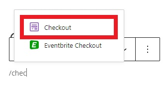 checkout block make woocommerce checkout like shopify
