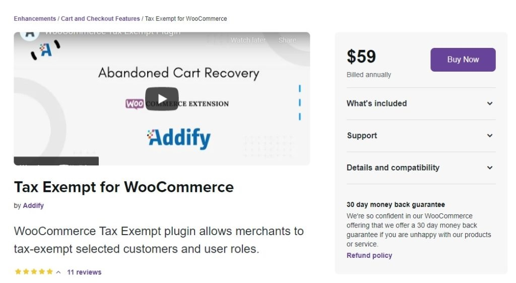 tax exempt for woocommerce woocommerce tax exempt plugins